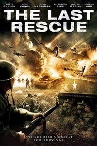 The Last Rescue as Bruno Travert