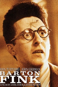 Barton Fink as Voice of Stage Actress