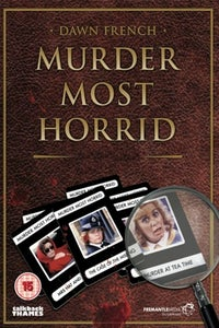 Murder Most Horrid