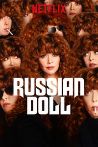Russian Doll as Nadia