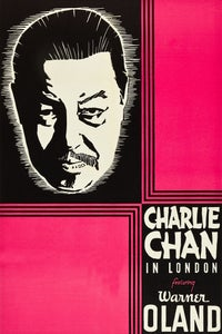 Charlie Chan in London as Neil Howard