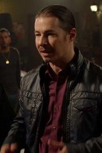 Edoardo Ballerini as Karl