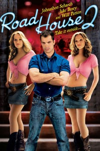 Road House 2 as Shane Tanner