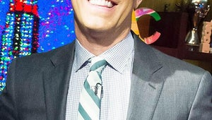 Andy Cohen Dishes on Five Years of Watch What Happens Live