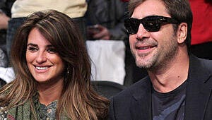 Penélope Cruz and Javier Bardem Welcome First Child