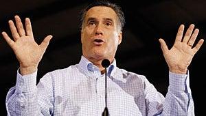 Mitt Romney May Pull NBC Ad Featuring Tom Brokaw