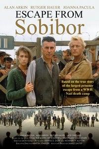 Escape from Sobibor as Luka