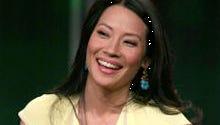 Lucy Liu Talks Dirty Sexy Money