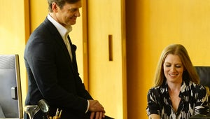 ABC's The Catch Is the Perfect Bait for Shondaland Fans