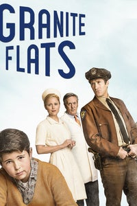 Granite Flats as Scottie Andrews