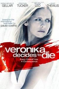 Veronika Decides to Die as Veronika