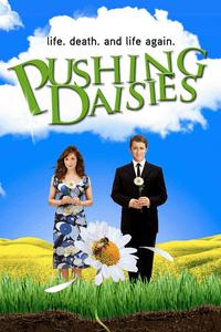 Pushing Daisies as Daniel Hill