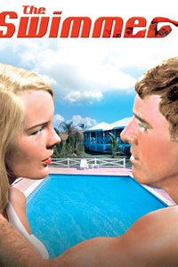 The Swimmer as Joan