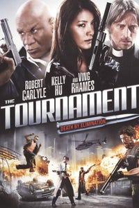The Tournament as Joseph MacAvoy