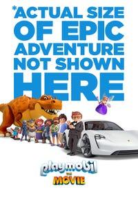 Playmobil: The Movie as Bloodbones