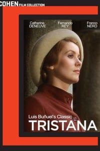 Tristana as Tristana