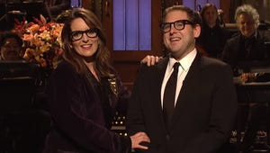 Jonah Hill's Induction Into Saturday Night Live's Five-Timer Club Was a Star-Studded Affair
