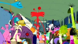 Foster's Home for Imaginary Friends, Season 6 Episode 3 image