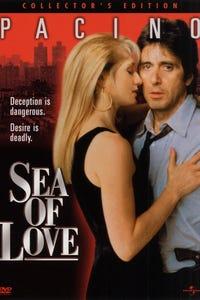 Sea of Love as Det. Frank Keller