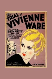 The Trial of Vivienne Ware as William Boggs