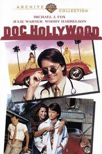 Doc Hollywood as Lillian