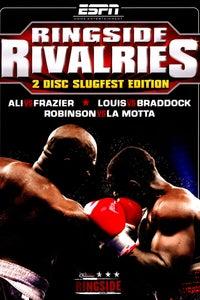 ESPN Ringside: Ringside Rivalries