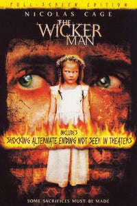 The Wicker Man as Sister Oak