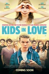Kids in Love as Milo