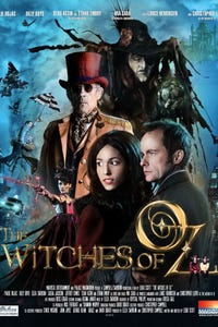The Witches of Oz as Frack