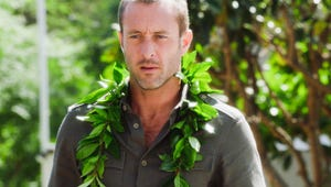 Alex O'Loughlin May Be Up for Hawaii Five-0 Season 9 After All