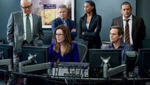 Mega Buzz: What Will Kick Sharon and Andy's Major Crimes Relationship to the Next Level?