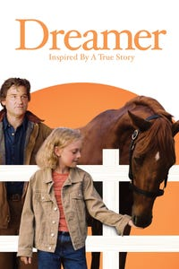 Dreamer: Inspired by a True Story as Ben Crane