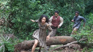 Watch the Cast of Underground Explain Why You've Never Seen Slavery Like This