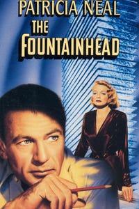 The Fountainhead as Howard Roark