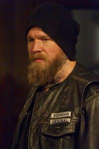 Ryan Hurst as Tom Clarke