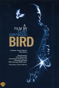 Bird as Harris