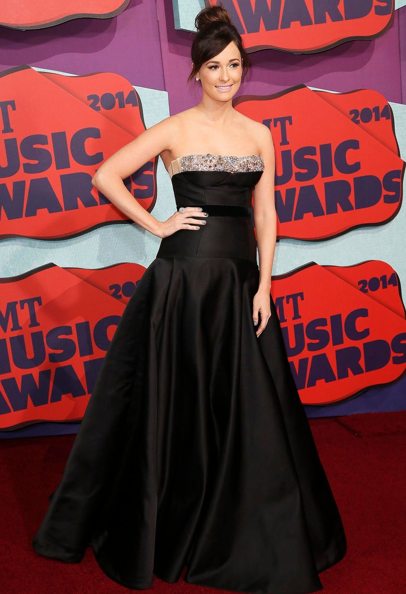 Kacey Musgraves - 2014 CMT Music Awards in Nashville, Tennessee, June 4, 2014