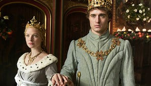 Starz's The White Queen Puts a Sexy, Feminist Spin on England's Wars of the Roses