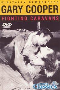 Fighting Caravans as Clint Belmet