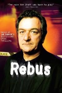 Rebus as Det. Sgt. Rebus