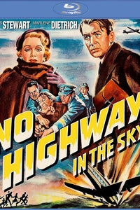 No Highway in the Sky as Maj. Pearl
