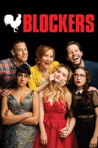 Blockers as Mitchell