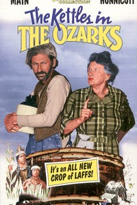 The Kettles in the Ozarks as Man