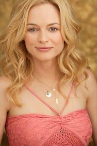 Heather Graham as Corrine
