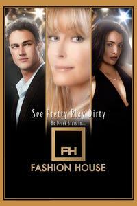 Fashion House as Eddie