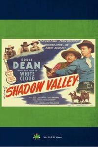 Shadow Valley as Soapy