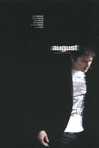 August as Joshua
