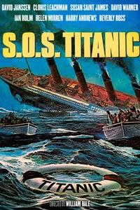 S.O.S. Titanic as Steward: John Hart