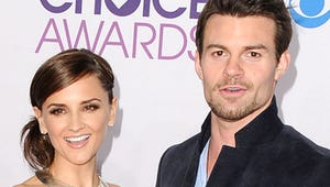 Rachael Leigh Cook and Daniel Gillies Reveal Baby Name