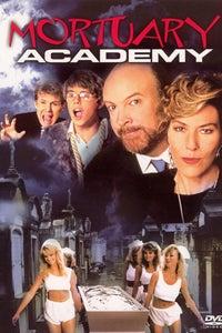 Mortuary Academy as Abbott Smith
